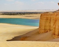 Tour to Fayum Oasis out of Cairo
