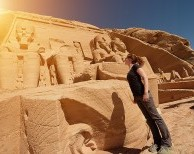 Abu Simbel Day Tour from Aswan - By Bus