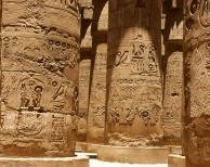 Best Of Egypt in Christmas Luxor East Bank of the Nile