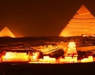 Pyramids & Aswan by Sleeper train Arrival - Welcome to Egypt