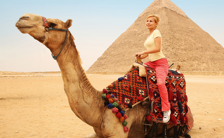 Classical Cairo City Break