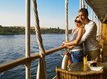 Nile Cruises, Book Now!