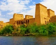 Best Of Egypt in Christmas Philae Temple, High Dam, Felucca Ride