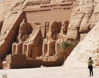 Best Of Egypt in Christmas Optional Abu Simbel Day Trip by bus